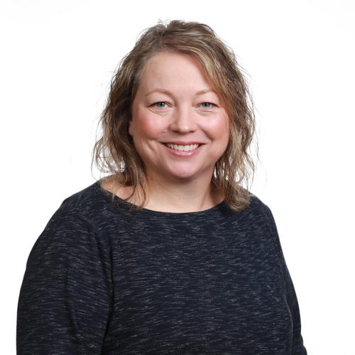 Naomi Johnson, Acupuncturist in Winnipeg MB